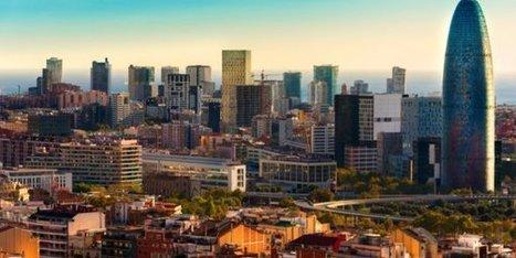 Barcelone, l'esprit pionnier de l'intelligence urbaine   Environnement et développement durable, mode de vie soutenable   Scoop.it