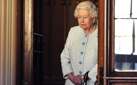Queen down to her last million due to courtiers' overspending, report finds - Telegraph | Global Politics - Poverty | Scoop.it