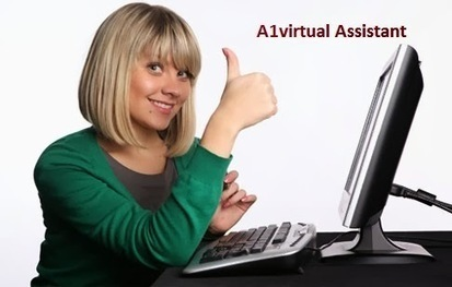 Find the Cost-efficient virtual assistant companies - A1 Virtual Assistan | Virtual Assistant | Scoop.it