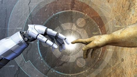 What does the rapid advance of Artificial Intelligence mean for humanity? | MishMash | Scoop.it