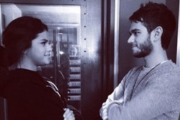 Are Selena Gomez & Zedd more than friends? | News | Scoop.it