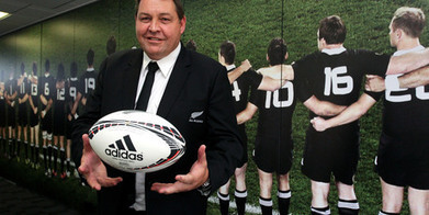 Rugby: Don't give up hope yet, Hansen tells Super Rugby players - Sport - NZ Herald News | The All Blacks Training Squad 2013 | Scoop.it