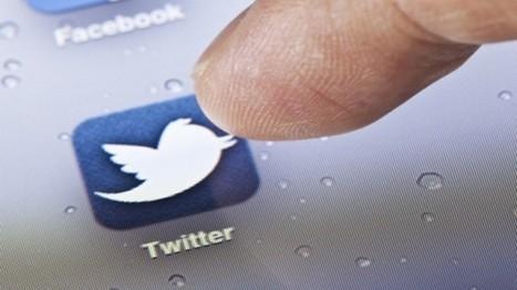 Extensiones para compartir contenidos fácilmente en Twitter | TIC's | Scoop.it