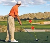 TUESDAY TIP – Take Aim | Cordova Bay Golf Lessons | New Golfer Lessons & Tips | Scoop.it