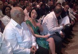 Fleur Pellerin soutient les acteurs touristiques français à Cuba | Tourisme | Scoop.it