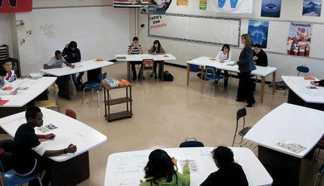Cómo ser un mal profesor III: 10 sencillos pasos para desaprovechar el espacio en el aula | Educa al Día | Scoop.it