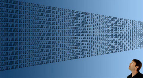 Getting a big impact from Big Data: part one | cloud | Scoop.it