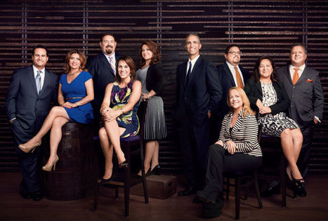 Our Time: Success Stories of Washingtonians of Latino and ... | Latino News | Scoop.it