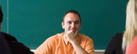 Ouvrir un blog pédagogique   Formation & technologies   Scoop.it