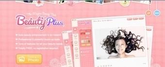 BeautyPlus: retoque y edición de rostros online | AgenciaTAV - Asistencia Virtual | Scoop.it