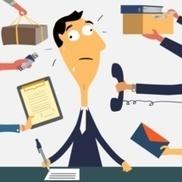 Management : savoir déléguer ne veut pas dire perdre la maîtrise | Communication Evénementielle | Motivation et Performance | Scoop.it