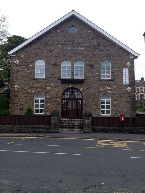 Vandals target children's performing arts centre - WalesOnline | My Child Learns UK | Scoop.it