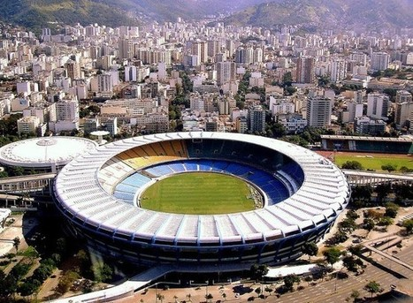 FIFA World Cup 2014 and Brazil's Preparations - Guardian Liberty Voice | FIFA World Cup 2014 - Win tickets | Scoop.it