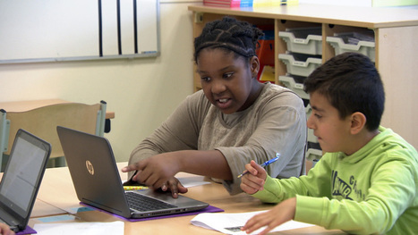 Nieuwe zoekmachine filtert op leesniveau van kinderen | Edmodo NL | Scoop.it
