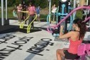 Finally, an Outdoor Gym that Generates Energy Instead of Wasting It | Sustain Our Earth | Scoop.it