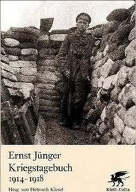 'Great test of manhood': Bloodthirsty World War I diaries of German soldier celebrate fighting on the Western Front   European History 1914-1955   Scoop.it