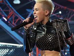 Miley Cyrus Maps Out Big 2013 With New Record Deal, Album - Music, Celebrity, Artist News | MTV.com | Record Deals | Scoop.it