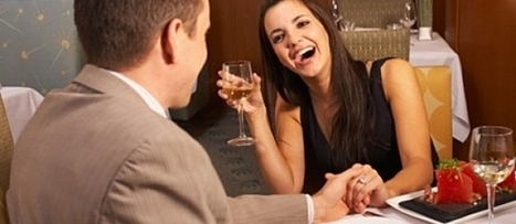 Best Dating Site: How to Date a Rich Man 4 ways to land love and money | Millionaire MatchMaker | Scoop.it
