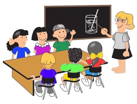 7 libros recomendados para maestros de primaria | Recull diari | Scoop.it
