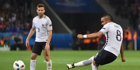 Résultats Euro 2016 : le résumé et les meilleures actions de Suisse-France | Ce qu'il ne fallait pas rater ! | Scoop.it
