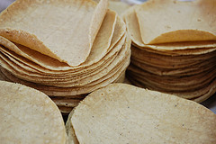 Biofortified Tortillas to Provide Micronutrients in Latin America | MAIZE | Scoop.it