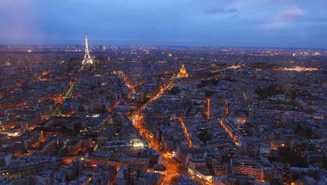 COP21 Paris : le secteur ferroviaire sera de la partie | great buzzness | Scoop.it