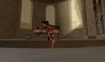 Financial crisis in Second Life ended? Linden Lab launches Linden Dollar Authorized Reseller Program | CarolineColo | Scoop.it