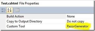 David Ebbo: Precompile your MVC Razor views using RazorGenerator | ASP.NET DEVELOPMENT | Scoop.it