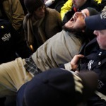Occupy protesters march nationwide; 200 arrested | Criminal Justice in America | Scoop.it