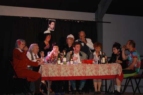 Théâtre avec l'Arcal à Arreau le 29 mai | Vallée d'Aure - Pyrénées | Scoop.it