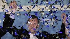 Mariano Rajoy decide adelantar el resultado de las próximas elecciones | Partido Popular, una visión crítica | Scoop.it