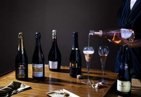 Around the World in 80 Bubbles | Wine website, Wine magazine...What's Hot Today on Wine Blogs? | Scoop.it
