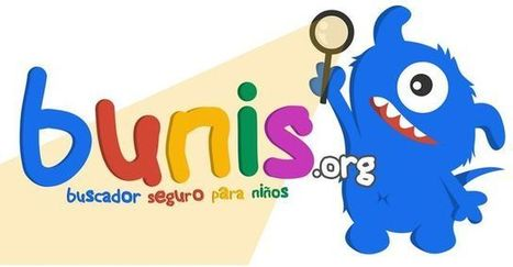 Bunis.org, el buscador seguro para niños creado por Google | Educacion, ecologia y TIC | Scoop.it