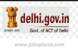 Govt of NCT of Delhi Recruitment 2014 Notification Government Jobs | jobsplazza.com | Jobs in India | Scoop.it