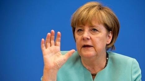Offener Brief an Angela Merkel : Deutschland ist ein Überwachungsstaat | Digitale Gesellschaftspolitik gestalten | Scoop.it