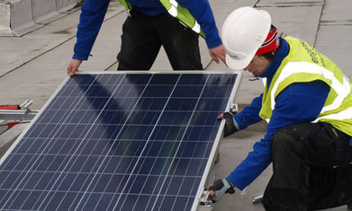 Evaluation: Solar panel duty on Chinese imports 'could cost UK billions' | #Econ4 Trade | Scoop.it