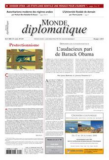 Ce que voulait de Gaulle en 1966, par Dominique Vidal (Le Monde diplomatique)   OPEI_OTAN   Scoop.it
