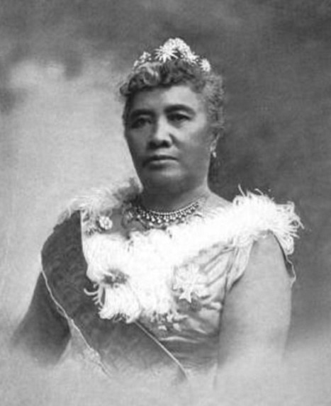 Native History: Queen Lili'uokalani Becomes Last Monarch of Hawaiian Islands | Indian ountry Today | Kiosque du monde : Océanie | Scoop.it