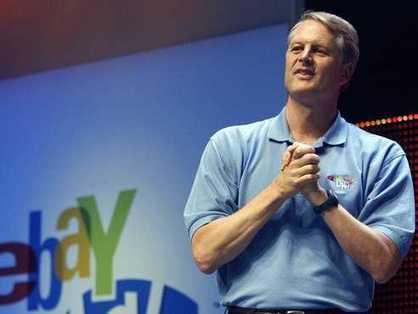 eBay Is Considering Integrating Bitcoin Into PayPal - Business Insider | Peer2Politics | Scoop.it