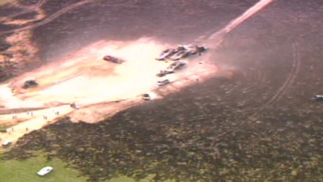 2 dead in Texas Panhandle pipeline explosion - CNN.com   ochelsaftey   Scoop.it