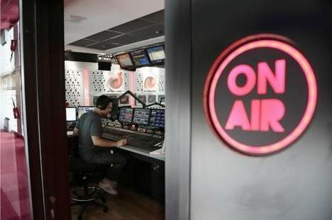 La radio, un média très rentable malgré la crise | Les médias face à leur destin | Scoop.it