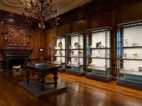 Art of Europe | Museum of Fine Arts, Boston | Antarctica + Europe + Africa | Scoop.it