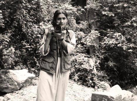 Une journaliste kurde tuée dans des combats en Irak - Institut kurde de Paris | Les médias face à leur destin | Scoop.it