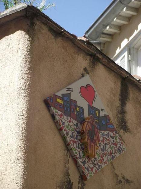 Bastek + Tarek à Marseille | The art of Tarek | Scoop.it