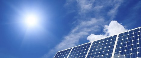 Low-cost perovskite #solar cell sets efficiency record #renewables | Messenger for mother Earth | Scoop.it