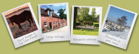 Large Cottage | Large Cottages | Scoop.it