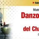 Festival Nacional Danzonero Monterrey 2012. Danzonera Joven de México del Chamaco Aguilar | BAILES MEXICANOS | Scoop.it