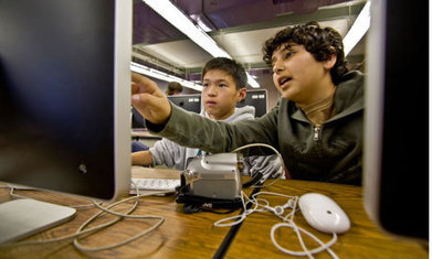 Coding & Creativity: The Future of ICT in Schools – event   marked for sharing   Scoop.it