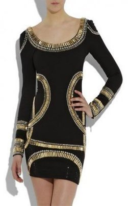 Herve Leger Long Sleeves Bqueen Sass Jersey Bandage Dress [Herve Leger Long Sleeves Dress] - $168.00 : Cheap Herve Leger Bandage Dresses, 60% off Herve Leger Clothing Online | cheap herve leger | Scoop.it