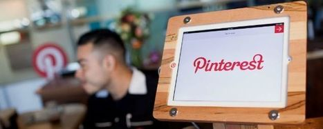 Pinterest Marketing Strategy: suggerimenti e pratiche | SocialMedia_me | Scoop.it